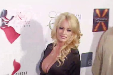 Columnist: 1 of 4 people listed Stormy Daniels' NDA with Trump shares story