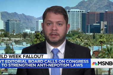 Rep. Gallego: Trump administration feels like 'they're above the law'