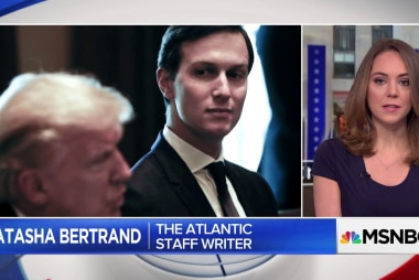 How Kushner's business ties may make Mueller investigation more international