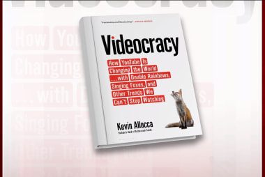 'Videocracy' explores the power of YouTube