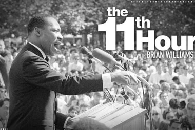 Remembering MLK 50 years after his tragic assassination