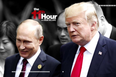 Trump says no one's tougher on Russia five times in 86 minutes