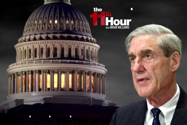 Dems reportedly worried GOP will try to bury Mueller's report