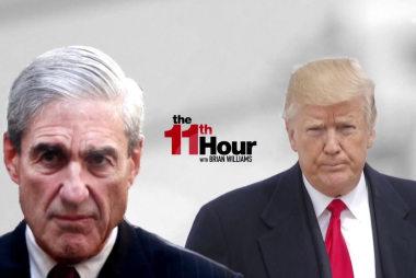 WAPO: Trump remains under investigation by Mueller
