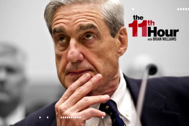 Trump's allies are warning him not to sit down with Mueller