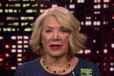 Jill Wine-Banks on Mueller probe: You can't outsmart them
