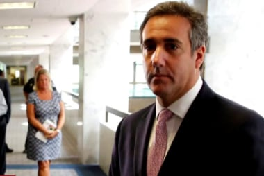 White House rattled by FBI raid of Michael Cohen's office