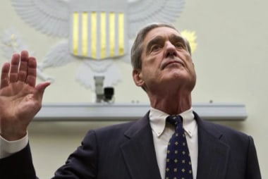 Mueller to write report on findings in stages