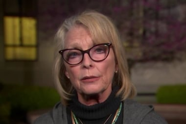 Cosby accuser: 'This is a wave, a big wave'