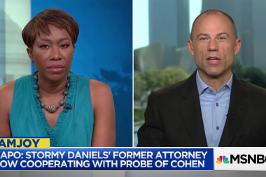 Avenatti: Cohen 'is going to be charged with serious crimes'