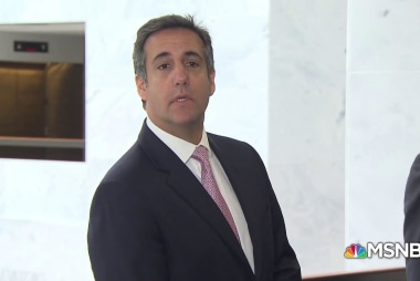 Top attorneys explain the Michael Cohen, Stormy Daniels case