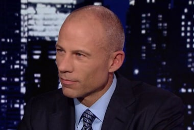 "Avenatti on Trump legal setback and ""remarkable"" court moment"