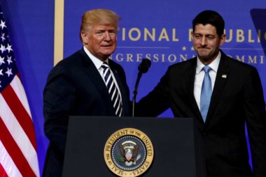 Paul Ryan's 'cowardice' enabled Donald Trump