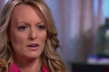 Trump lawyer asks to keep Stormy Daniels case out of open court