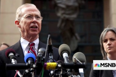 Exclusive: Letter shows Mueller asked for Boente interview