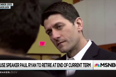 Paul Ryan legacy gives lie to Beltway's deficit hawk mythology