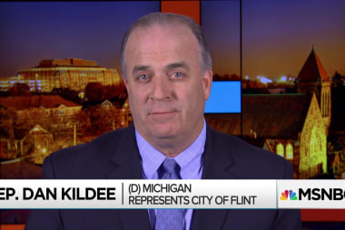 Flint Rep. upset with Pruitt using Safe Drinking Water Act money to pay staffers