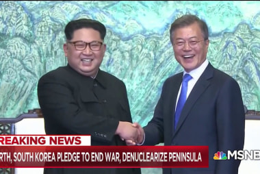 What's next after historic North and South Korea summit?
