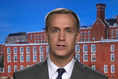 Lewandowski: Trump shouldn't consider pardons for Manafort, Flynn