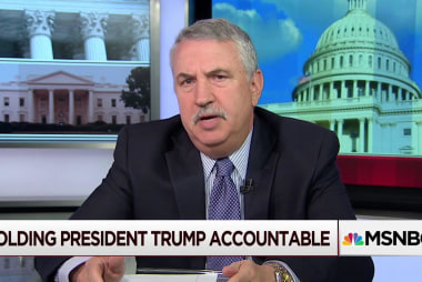 Friedman: Obama, Bush will need to team up