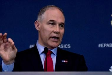 Joe: How much longer can Pruitt survive at EPA?