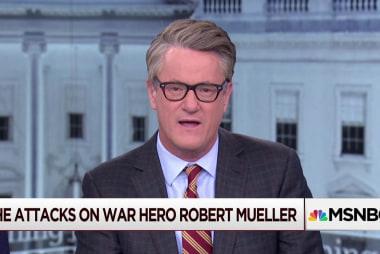 Joe: Trump sycophants owe Mueller, FBI and the US an apology