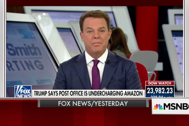 Shep Smith fact-checks President Trump