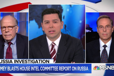 Former CIA Acting Director: House Russia report is a 'wreck'