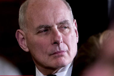 NBC News: Kelly told aides women are more emotional than men