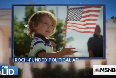 Koch network runs pro-'Dreamer Deal' ad