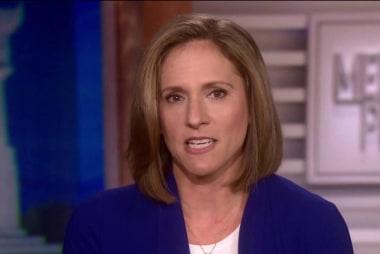Mimi Rocah: Executive privilege a 'stretch' for Trump in Cohen case