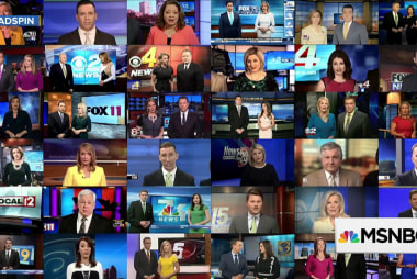 Is Sinclair's news promo warning of fake news a threat?