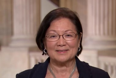 Sen. Hirono on Jackson allegations: 'We need a lot more information'