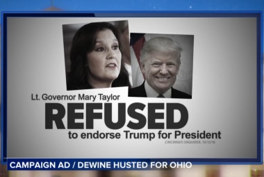 Meet the Midterms: In Ohio governor race, the definition of Conservative is supporting Trump