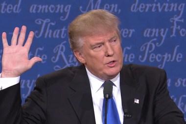 Trump reveals his true feelings on pleading the fifth