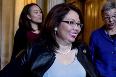 #GoodNewsRuhles: First sitting US Senator gives birth