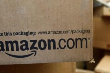 WSJ: Amazon doubles profits, revenue surged 43%