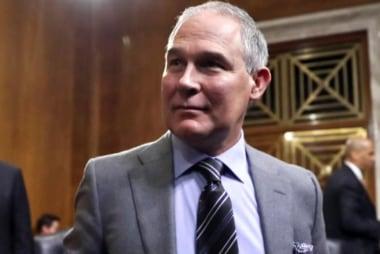 GOP Strategist: Pruitt's got to 'man up' on scandals at EPA
