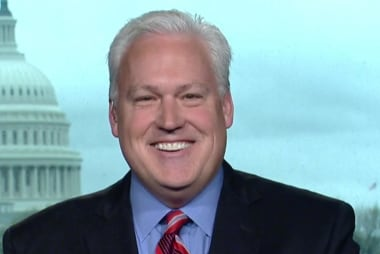 Schlapp: American forces in Syria 'would be a big mistake'