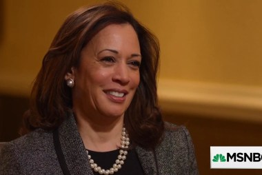 Rev. Al goes one-on-one with Sen. Harris, Sen. Gillibrand