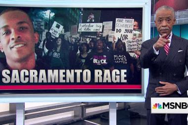 Sacramento Rage