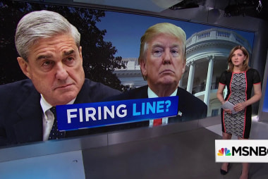 Fmr DOJ spokesperson: Trump does not have authority to fire Mueller