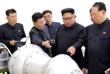 Rep. Connolly: Trump 'unprepared' for N. Korea meeting