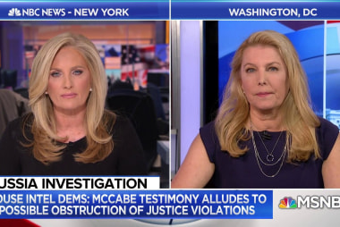 Fmr. Prosecutor: Who made mystery phone call to Trump Jr.?