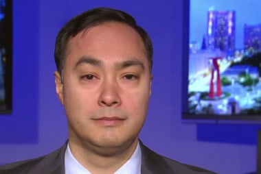 Rep. Castro: Let Border Patrol 'do its job' without National Guard