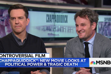 'Chappaquiddick' revives debate around deadly Ted Kennedy scandal