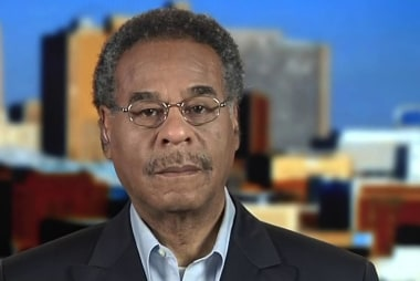 Rep. Cleaver: Trump has 'created a degree of panic'