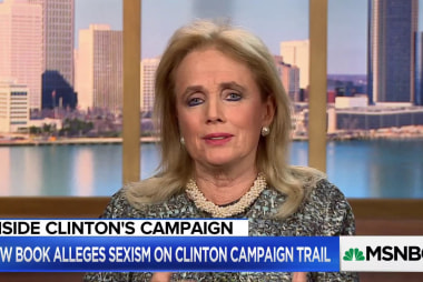 Rep. Dingell: 'We are more divided than we have ever been'