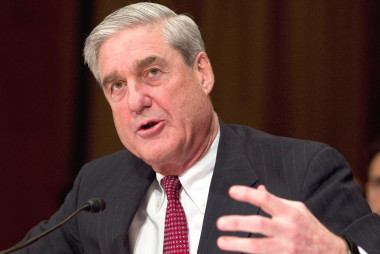 Fmr. Prosecutor: 'Inconceivable' Mueller Probe ends in two weeks