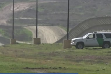 Do U.S. Border Patrol agents need the National Guard's help?